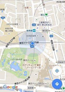 東京メトロ南北線05