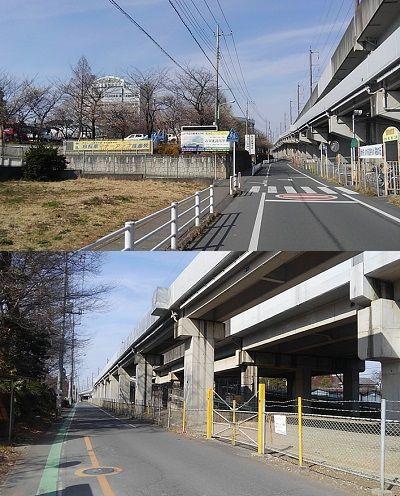 埼玉新都市交通伊奈線98