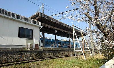 信楽高原鉄道10