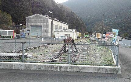 錦川鉄道b70