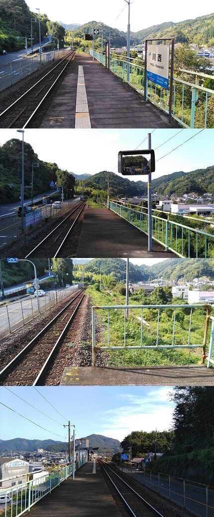錦川鉄道54