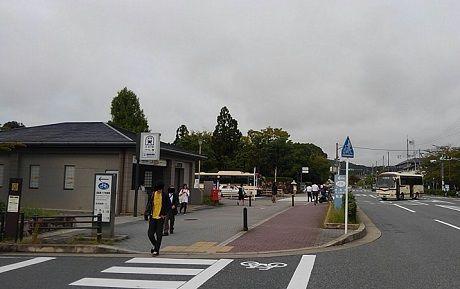 京都市営地下鉄烏丸線73