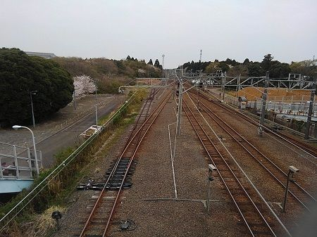 鹿島線40