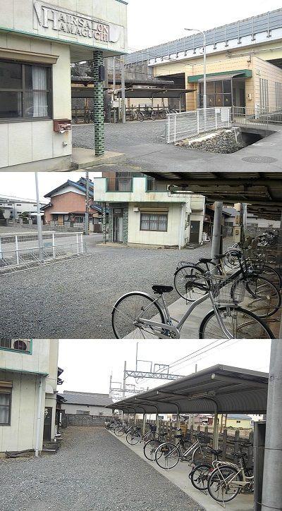 三岐鉄道北勢線67
