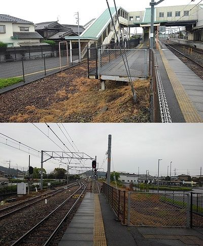 三木鉄道三木線17