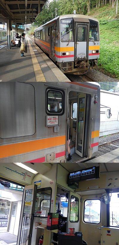 大糸線56
