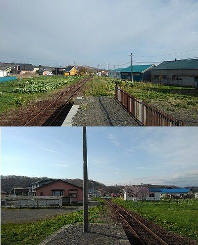 日高本線b81