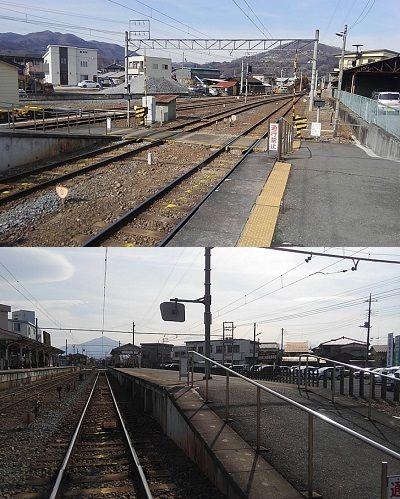秩父鉄道b39