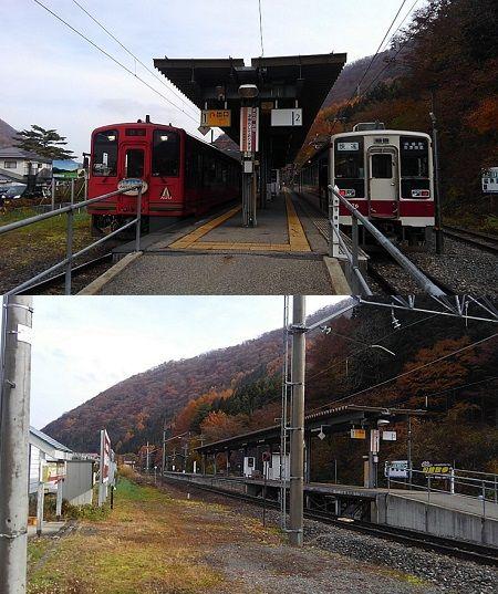 野岩鉄道62