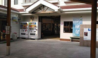 錦川鉄道b58