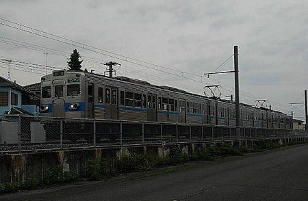 秩父鉄道e36