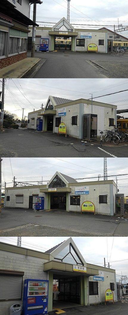三岐鉄道北勢線a60