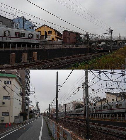 東武東上線30