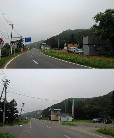 江差線27