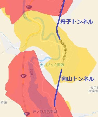 会津鉄道会津線c29