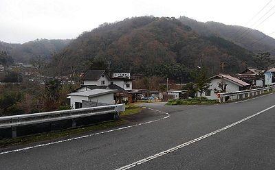 三江線47