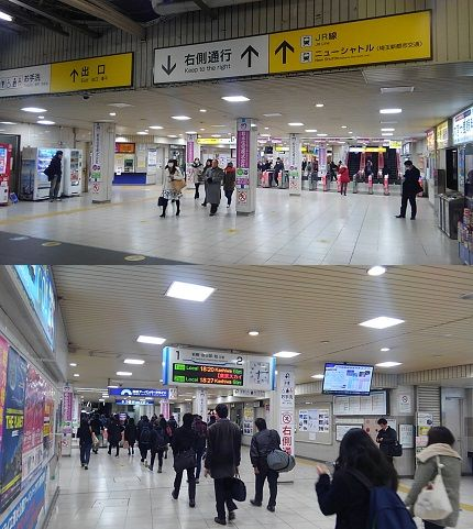 東武野田線27