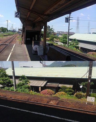 長良川鉄道72