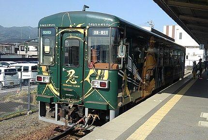信楽高原鉄道a17