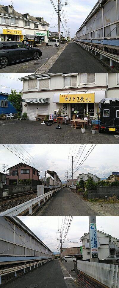 伊豆箱根鉄道大雄山線a71