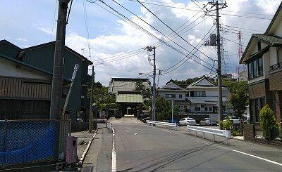 伊豆箱根鉄道大雄山線74