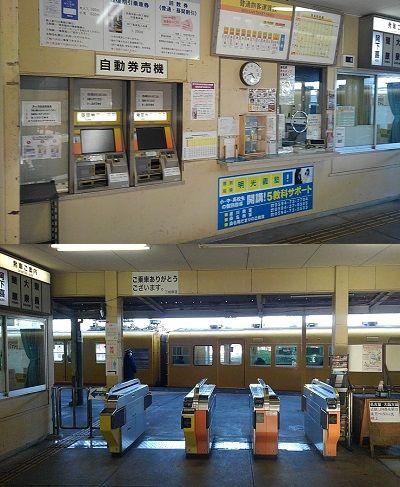 三岐鉄道北勢線07