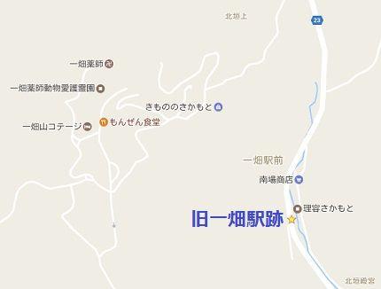 一畑電車_北松江線75