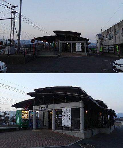 一畑電車_北松江線19