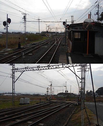 一畑電車_北松江線62