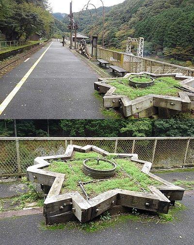 嵯峨野観光鉄道49
