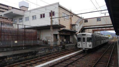 長野電鉄屋代線28