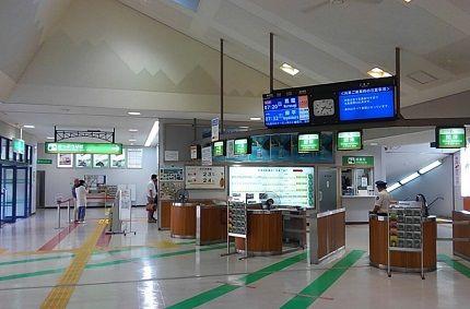 黒部渓谷鉄道05