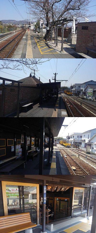 わかやま電鉄貴志川線75
