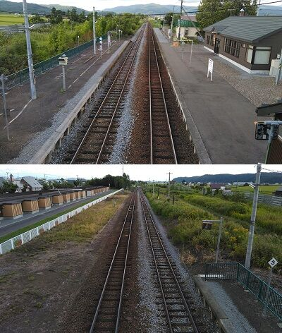 宗谷本線a32