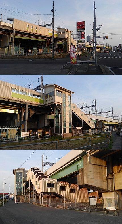 埼玉新都市交通伊奈線35