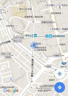 東京メトロ南北線32