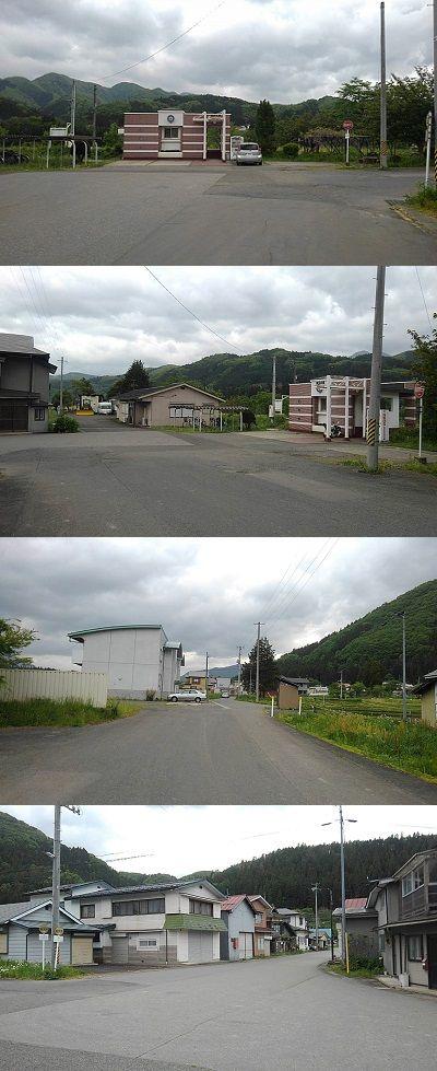 会津鉄道会津線a65