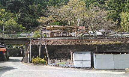 錦川鉄道a60