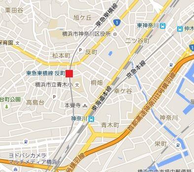 東急東横線23