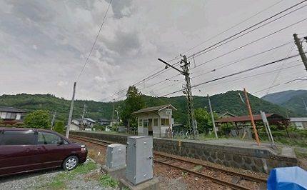 長野電鉄屋代線81