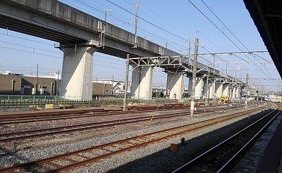 秩父鉄道e04