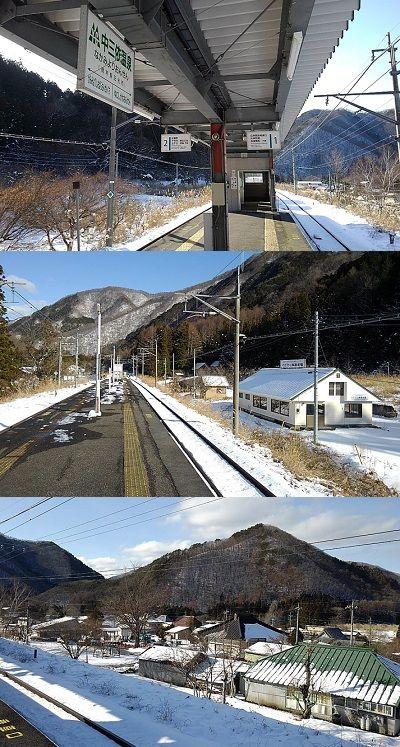 野岩鉄道a28