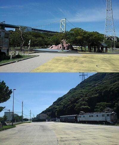 門司港レトロ観光線53