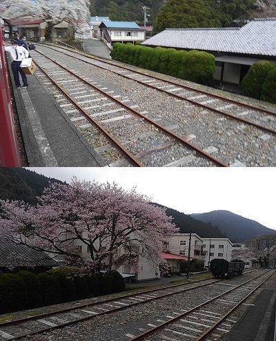大井川鐵道井川線a88