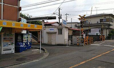 伊豆箱根鉄道大雄山線a69