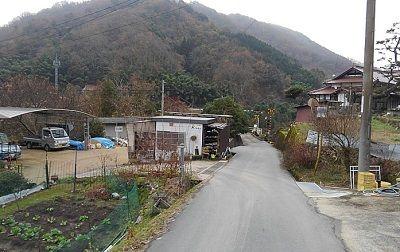 三江線49