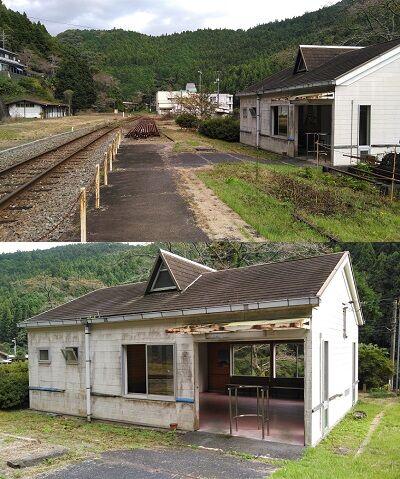 錦川鉄道b25