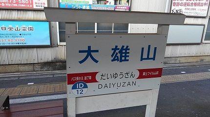 伊豆箱根鉄道大雄山線10