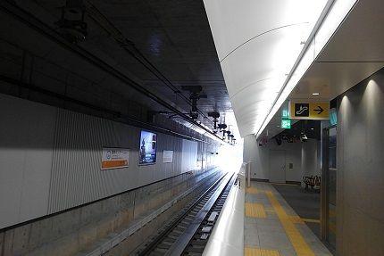 仙台市営地下鉄東西線24