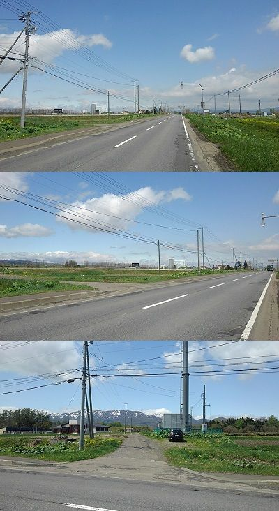 札沼線a62